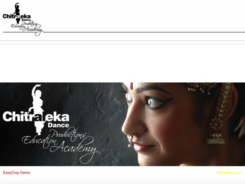 Chitraleka Dance Company homepage