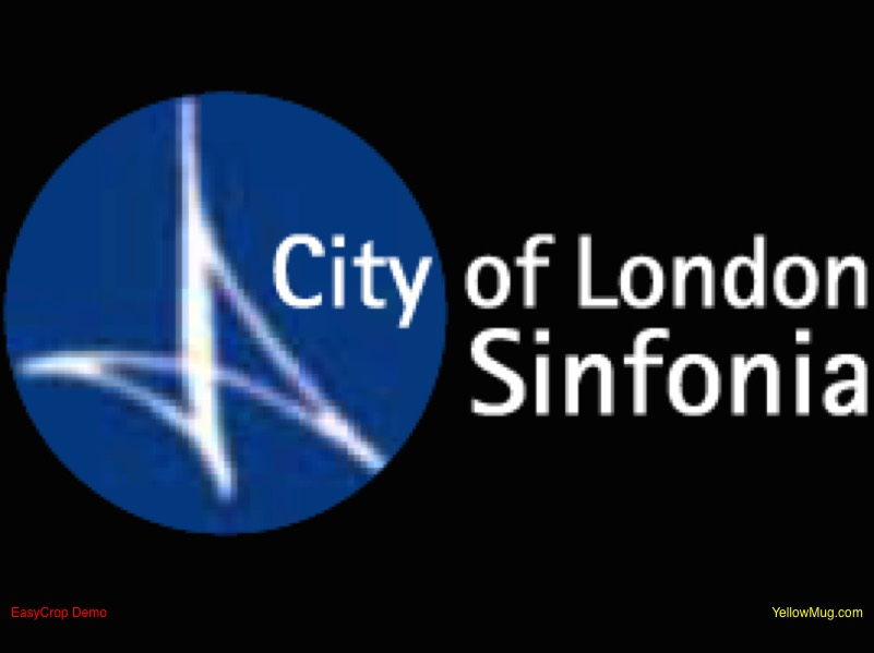 City of London Sinfonia Logo