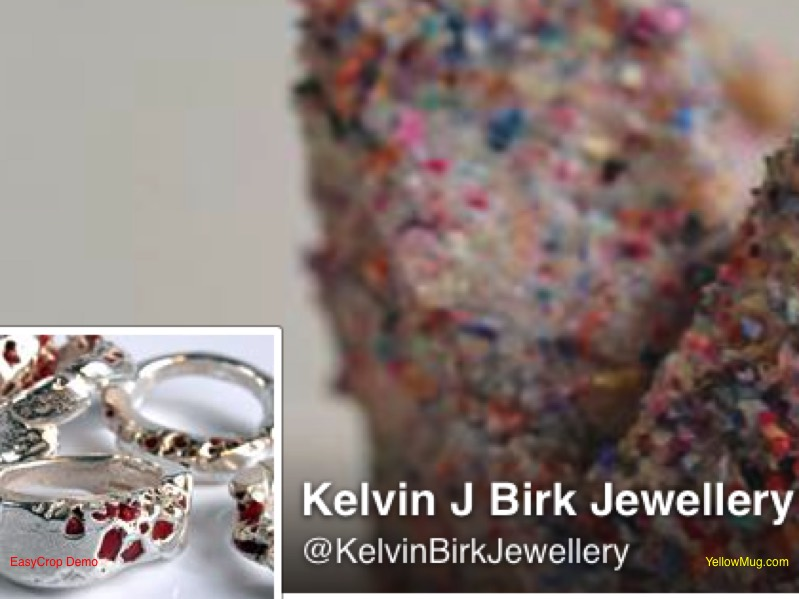 Kelvin Birk image of jewellery
