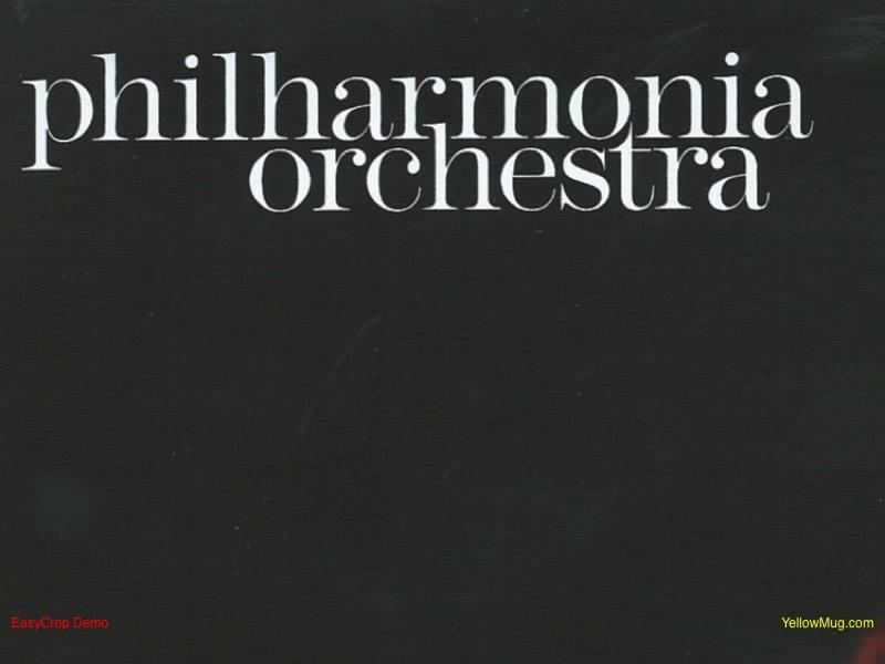 Philharmonia Orchestra logo